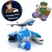 Wholesale New Fill the postage price difference Extra Fee postage price difference