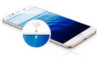 Appareil android avant Prix-Gophone i7 5,5 pouces Android 6.0 clone téléphone iphone7 écran tactile dual sim téléphones mobiles 1: 1 smartphone 2gb xiaomi