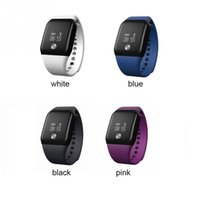 Wholesale Sports Smart Bracelet with Blood Oxygen A88 Wristband Heart Rate Monitor Actively Fitness Tracker Smartband