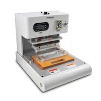 auto frame machines - New LY all in one auto apple mobile frame hot bar machine for phone repair