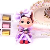 Wholesale Children Toys Mini Leggy Baby Cute Gril Dolls for Dollhouse Activities Toy Birthday Children s Day Gift for Kids quot