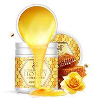 Wholesale Milk Honey Whitening Hand Cream Hand Wax Wrinkle removal paraffin bath Skin Care Exfoliator Anti Wrinkle Beauty Paraffin wax