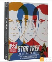 animate cards - 2017 Star Trek Animated The Animated Adv of Gene Roddenberry s Star Trek of Cards Included d
