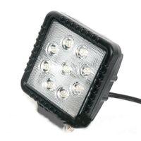 best work lights - Best selling goods quot w Square Hight brightness waterproof motorcycles atv utv trucks tractors led work light
