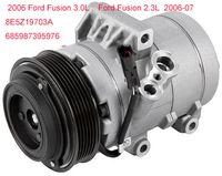 Wholesale air conditioning compressor for Ford Fusion L L E5Z19703A