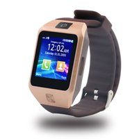 Wholesale Buyviko DZ09s Smart Watch GT08 U8 A1 Android iPhone SIM Intelligent can record the sleep state for