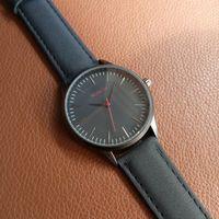 Casual auto simplicity - 2017 The Horse brand mesh watch simplicity classic wrist watch Fashion Casual Quartz Wristwatch high quality women man s watches