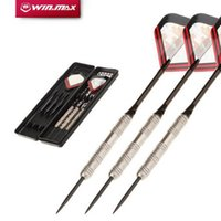 best steel tip darts - WINMAX quot KING quot Best Quality Tungsten G G Steel Tip Darts For Bristle Sisal Dartboard Paper Dartboard