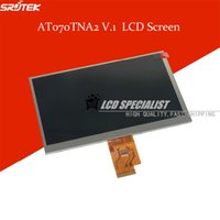 ainol crystal screen - New For AINOL NOVO7 Crystal HJ070NA A EJ070NA AT070TNA2 V LCD Display Screen Module Panel Repartment