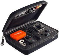 Wholesale Portable Gopro Case Water Resistant Protective EVA Bag Storage Box For Go Pro Hero SJCAM SJ4000 SJ5000 SJ6000