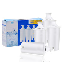 Wholesale Brand Filter Cartridge Water Pitcher Advanced Replacement Filter for Brita Water Filter Pitcher Direct Drink Home Smart Pitcher Packs