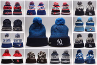 best mens beanies - Baseball Beanies Best Quality Mens New Arrival High Quality Chicago Cubs Toronto Blue Jays New York Yankees Mixed Sale