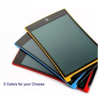 Wholesale New Message Board Erasable Electronic Writing Board Advertising Board Whiteboards For School Office Anywhere