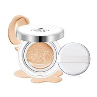 air pack circles - BB Cream Clear and immaculate air cushion cream Natural and light color not take off makeup packing in plastick box support one generation