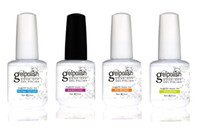 Wholesale MSK Nail Gel Polish FANTASTIC FOUR PC SET BASE COAT TOP COAT pH Bond NOURISH oz