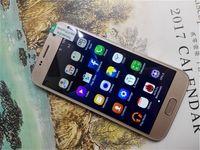 arm rates - Goophone S7 SM G930 MTK6580 Quad core G ARM G ROM show Fake Octa core g LTE Cellphones GB RAM G ROM smartphone PK S7 Edge I7 plus