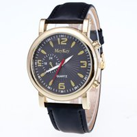 battery terms - New belt quartz watches Personalized high end men s business Watch Classic style Long term spot colors