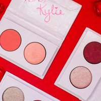 baby main - 2017 Newest Kylie Colors Eyeshadow main squeeze and sweet thing poison and in love love letter and baby For valentine Gift