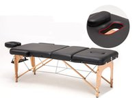 Wholesale One Piece Master Massage Deauville Salon Massage Table Spy Beds for Therapy Equipment Supplies
