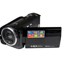 alkaline photo batteries - Cameras Photo c6 CMOS P HD digital video camera DC digital camera DV LCD Screen inches