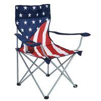 Wholesale Foldable beach chair portable reclining foldable chair