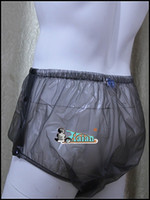 Wholesale ADULT BABY incontinence PLASTIC PANTS P004 T