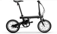 Wholesale Xiaomi Qicycle Mini inch folding electric bicycle w v ah
