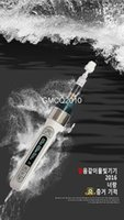 Wholesale Newest Beauty Equipment Professional injection mesogun mesotherapy gun for skin care for beauty salon with DHL