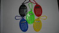 advertising purpose - Calculator key button calculator pocket pocket advertising gift