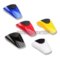 Wholesale 5 Color ABS Rear Seat Cover Cowl for Honda CBR650F