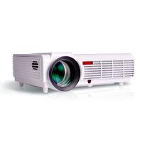 best big screen tv - Best HD LED Home theater projetor LED96 lumens with HDMI USB VGA AV TV enjoy big screen movie
