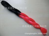 african hair braiding styles - Braid African style hair hair dreadlocks factory direct gradient g