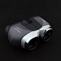 Wholesale Nikula night vision x22HD Zoom Optical binoculars High power telescope hunting Scopes telescope Day and night binoculars