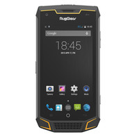 Wholesale RugGear RG740 GrandTour Rugged Smart Phone IP68 Waterproof Shockproof Dustproof