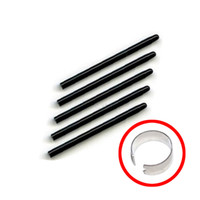 Wholesale 5 Replacement Pen Tips Refill Nibs for Wacom ctl671 cth680 Stylus Pen Tip