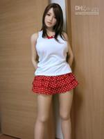 Compra Sex toy-El sexo masculino adulto japonés de las muñecas del amor juega la venta caliente llena 03 de las muñecas realistas del sexo de la voz dulce de la muñeca del sexo del silicón