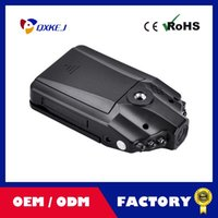 Wholesale 2 quot screen Car Dvr car detector Camera With Night Vision Car DVRS camera recorder Dash cam