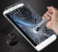 achat en gros de ventes xiaomi mi-Écran en verre trempé pour protéger Xiaomi REDMi MI 2 3 3S 3X 3PRO REMARQUE 3 PRO Housse en coquille HOT SALE discount Mince 9H 2017