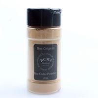 Cheap In stock RCMA No-color loose powder 3oz Make up face powder loose powder shaker white  skin color DHL 120pcs