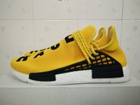 Wholesale NMD Human race Sneakers Running Shoes