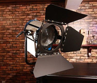 Wholesale PRO W Fresnel Tungsten Spotlight watts Bulb for studio video film