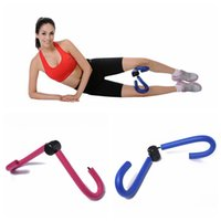 ab workouts gym - Ab Leg Arm Shaper Workout Fitness Thigh Master Muscle Toner Trimmer Exerciser Sliming Massage Tools Leg shapers machine home gym F58