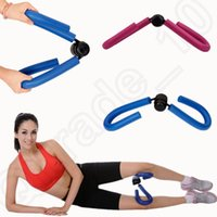 arm exerciser - Ab Leg Arm Shaper Workout Fitness Thigh Master Muscle Toner Trimmer Exerciser Sliming Massage Tools OOA951