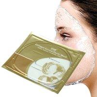 best moisturizing mask - PILATEN Collagen Crystal Facial Mask Anti aging Whitening Moisturizing Pore Minimizing Face Care Product Best Night Mask For Face