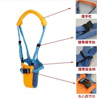 Wholesale Hot Safety Baby Assistant Walker Harness Moon walk USA baby toddler space New and Hot Selling