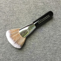 Precio de Cepillos para el cabello viajes-SEPHORAPRO Pro Mini Full Cover Airbrush Sweep # 53.5 - Pincel suave de tamaño compacto de viaje - Cosméticos de belleza Pinceles de maquillaje Licuadora