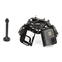 angle brackets - Top Quility Camera Bracket Degree Panoramic Rig Outdoor Filming No dead Angle Of Camera Accessories