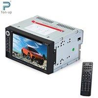 achat en gros de vcd lecteur vidéo-Bluetooth Lecteur DVD de voiture 6.2