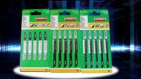 Outil de coupe de lame de scie à ruban pour le bois Outils à main de coupe à courbe 5 PCS / set hans6001