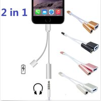 Cheap Earphone Adapter iPhone Earphone Adapter Best For Apple  Audio Cable